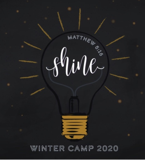 Winter Camp 2020, January 3-5, MS/HS Combo